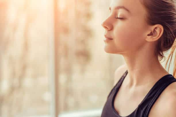 9 Steps to Destress With Your Breath
